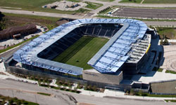 Livestrong Sporting Park