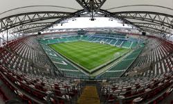 Stadion Wojska Polskiego - Pepsi Arena
