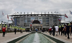 Stadion Achmata Kadyrowa