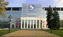 Stadion Chernomorets
