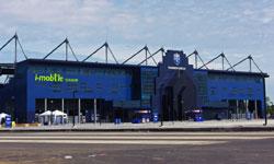 i-mobile Stadium