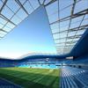 Hawr: Stadion gotowy, przekazany klubowi