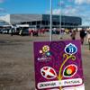 Recenzja: Czy Lwów jest gotów? Utrapienia meczu Euro