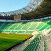 Wrocław: Świadkowie Jehowy zajmują stadion na weekend