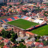 Nowe stadiony: Rumuńska para