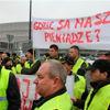 Wrocław: Budowa wykończy podwykonawców?
