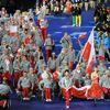 Paraolimpijczycy – dziękujemy!
