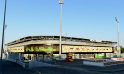 8km Stadionu