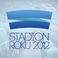 Stadion Roku 2012: Głosujemy!