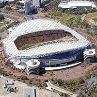 Australia: Stadion olimpijski dostanie rozsuwany dach?