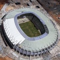Brazylia: Smutne otwarcie nowego Castelão