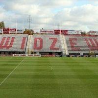Łódź: Impas w sprawie dzierżawy stadionu Widzewa trwa