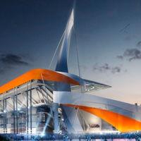 Nowy projekt: Stade de la Mosson
