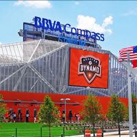 Stadion Roku 2012: Nominacja – BBVA Compass Stadium