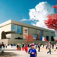 Francja: Koncepcja drugiego stadionu narodowego ujawniona!