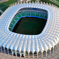 Stadion Roku 2012: Nominacja – Bunyodkor Stadioni