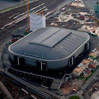 Stadion Roku 2012: Nominacja – Friends Arena