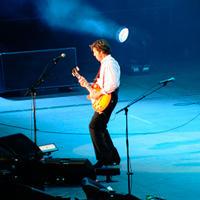 Wrocław: Paul McCartney zagra na Stadionie Miejskim