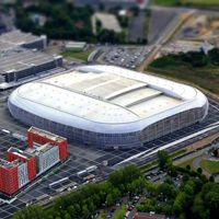 Stadion Roku 2012: Nominacja – Grand Stade Lille