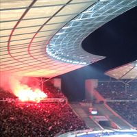 Berlin: Jedyne takie derby