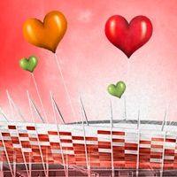 Walentynki: Stadiony mają niespodzianki. Dla Ciebie?