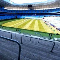 Brazylia: Grêmio ukarane zamknięciem trybuny