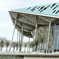 Lyon: Umowa podpisana, stadion za 30 miesięcy