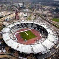 Stadion Roku 2012: Nominacja – London Olympic Stadium