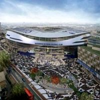 Londyn: Tottenham o krok bliżej nowego stadionu