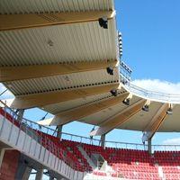 Stadion Roku 2012: Nominacja - Myresjöhus Arena