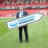 Norymberga: Stadion zmienia sponsora