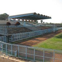 Afryka: Żołnierze chronią stadion przed klątwą w Malawi