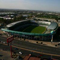 Nowe stadiony: Morelia, León, La Piedad
