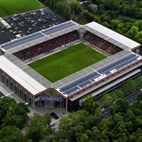 Stadion Roku 2012: Nominacja – Sparda-Bank-Hessen-Stadion