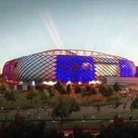 Moskwa: Afera z barwami nowego stadionu Spartaka