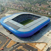 Stadion Roku 2012: Nominacja – Stade Océane