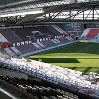 Hamburg: Nowy rekord Sankt Pauli dzięki trybunie wschodniej