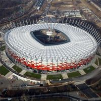 Stadion Roku 2012: Nominacja – Stadion Narodowy