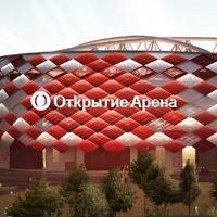 Moskwa: Ujawniono kontrakt na Otkritie Arena