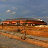 Stadion Roku 2012: Stadion Utama Riau