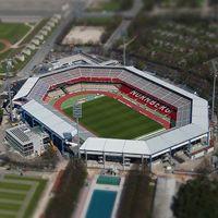 Niemcy: Będzie nowy stadion w Norymberdze?