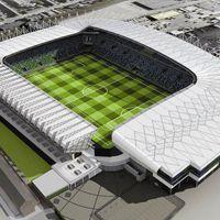 Belfast: Zielone światło dla rozbudowy Windsor Park