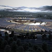 Nowy projekt: Tak się zmieni stadion Falubazu