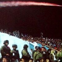 Boliwia: Dziecko zabite flarą podczas Copa Libertadores