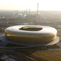 Gdańsk: Arena znów na dużym minusie