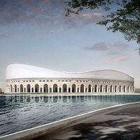 Nowe projekty: Najlepsze wizje narodowego Białorusi