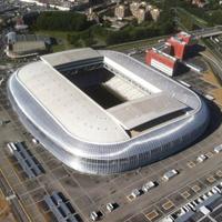 Stadion Roku 2012: 3. Grand Stade Lille-Métropole
