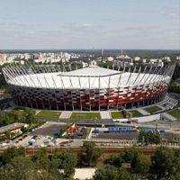 Stadion Roku 2012: 2. Stadion Narodowy