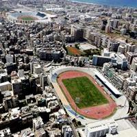 Liban: Nowy stadion piłkarski w Bejrucie?