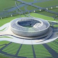 Baku: Wielkie zmiany na olimpijskim gigancie